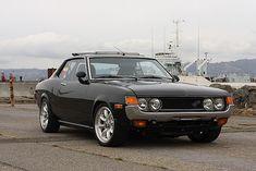 1973 Toyota Celica Coupe