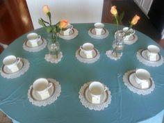 Spring Ladies Tea Party