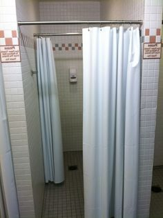 If you are designing without door regarding the shower interior then your feature things must be included in by Shower Curtain Liner For Shower Stall.... Bathroom Furniture Design, Curtains For Sale, Perfect Image, Curtain Rods, Home Decor Inspiration, Doors, Shower, Interior, Rain Shower Heads