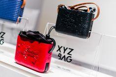 #xyzbag per @amichedismalto PERSONALIZED 3D PRINTED BAG