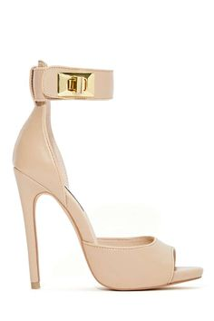 Steve Madden Mayven Heel | Shop Shoes at Nasty Gal