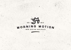 Morning Motion Identity