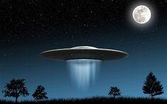 Hermanos mayores OVNI UFO