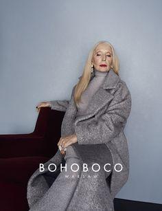 Kampania Bohoboco jesień-zima 2015/2016, fot. mat. prasowe