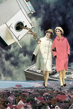 Eugenia s Collages