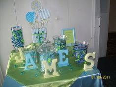 baby shower candy table poem | Recent Photos The Commons Getty Collection Galleries World Map App ...