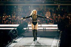 Beyoncé ha conquistato Milano, guarda tutti i look del concerto