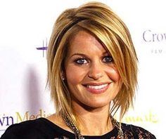 nice Bob Hairstyles 2015 - Short Hairstyles for Women