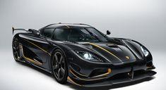 goud voor deze supercar van 1.400 pk
