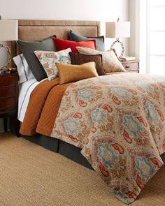 -5BTA Legacy Home Lyric Bedding