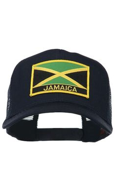 a75f6b8cab1d1b Jamacia Flag Snapback Hat Rare Dope Supreme Condition is New with tags.