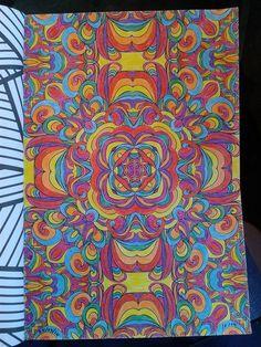 het enige echte kleurboek voor volwassenen op reis kleurplaten - Google zoeken