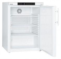 Liebherr MKUv 1610 Medikamentenkühlschrank Umluftkühlung Aluminium, Room Interior