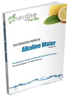 The Definitive Guide to Alkaline Water