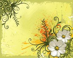цветочные фоны - Пошук Google