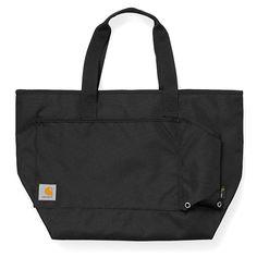 Carhartt WIP Kane Tote Bag - Black