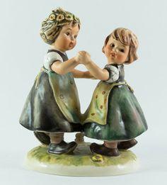 Spring Dance Hummel Girls