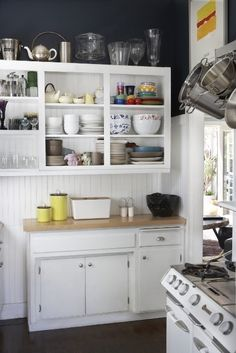 If you love getting a peek at beautifully-designed kitchens, then don't miss Remodelista's Design Awards, going on now