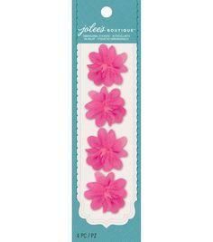 Jolees Boutique Parcel Spring Mod Flowers by Jolees Boutique Actividades creativas
