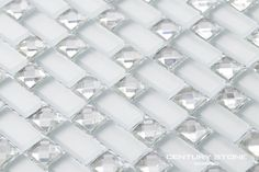 Cheap china program, Buy Quality tile and glass drill bits directly from China china blackberry Suppliers: Crystal Glass Mosaic Tile Art China Deta Blue Glass Tile, Mosaic Glass, Bathrooms, Small Bathroom, Master Bathroom, Barrel Ceiling, Mosaic Tile Art, Wholesale Diamonds, Tiles Online