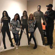 Strike a pose with your favorite Standees now available in the Shop. Link in bio. Shadowhunters Actors, Shadowhunters Season 3, Shadowhunters The Mortal Instruments, Isabelle Lightwood, Shadow Hunters Tv Show, Cassandra Clare Books, Katherine Mcnamara, Strike A Pose, Good Movies