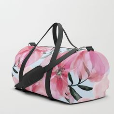 Follow the link to view this product @society6 ! #society6 #art #bags #fashion #travel #bag #design #shop Bag Design, Design Shop, Duffle Bags, Travel Bag, Gym Bag, Backpacks, Link, Floral, Pattern