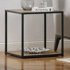 Altra Furniture End Table