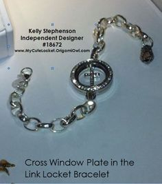 New Cross Window Plate from Origami Owl coming Fall 2013  www.amyhall.origamiowl.com
