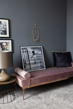 Foto Wiener Wohnsinn Interior Styling, Interior Design, Showroom, Lounge, Couch, Projects, Furniture, Home Decor, Pictures