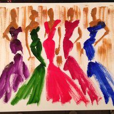 Donald Drawbertson...He has renewed my desire to put brush to canvas!