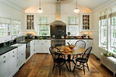 Farmhouse Retreat in the Country