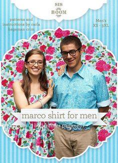 Marco shirt