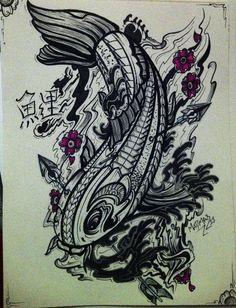 Mad Max Beers' Polynesian tattoo designs 2