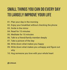 Small Things You Can Do Every Day To Largely Improve Your Life - tips to improve your putting. Improve Your Putting Stroke And Grip Life Advice, Good Advice, Life Tips, Life Hacks, Startup, Self Improvement Tips, Transform Your Life, Self Development, Personal Development