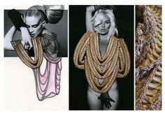 Cezanne Agatha Gramson | London College of Fashion | Showtime
