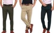 Buy Combo of 3 Men Cotton Jeans Only Rs 899 - Shopping Indiatimes - Couponscenter