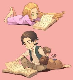 when they was kid Rapunzel and Eugene Disney Rapunzel, Rapunzel Story, Tangled Rapunzel, Princess Rapunzel, Rapunzel Quotes, Sailor Princess, Disney Princess, Rapunzel Und Eugene, Rapunzel And Flynn