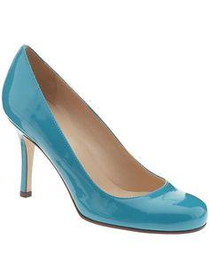 Adorable shoes.