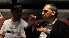 Com Arnaldo Antunes, Inquérito lança vídeo gravado em estúdio