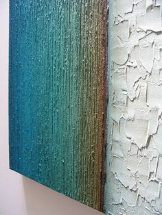 MODERN TEXTURED wall art abstract painting wall hanging art
