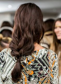 Your June mission: Step up your braid game. Choose from 30 easy types of our favorite hairstyle ever