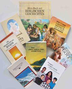 Bibliographie - Büros der Zeugen Jehovas - Gilead - Leitende Körperschaft