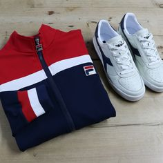 f3560ba5e9e2 80s Casuals ultimate destination for the best old skool track tops and  trainers with combinations and