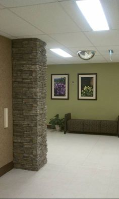 Interior Design of Healthcare