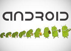 Jelly Bean empieza a coger fuerza entre las distintas versiones de Android