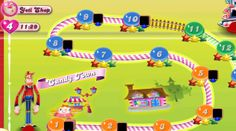 So far, Candy Crush Saga has more than 35 million likes on its app page.