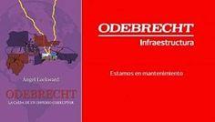 Ángel Lockward escribe el primer librosobre Odebrecht    SANTO DOMINGO. Al cierre de la Feria Internacional del Libro, que cierra su versión más deslucida, llega este sábado, de la mano de Editorial Santuario, el primer libro sobre el caso Odebrecht que se publica en el mundo, del economista,