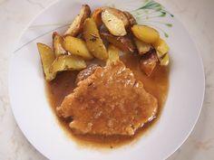 Hlavní jídla :: RECEPTY ZE ŠUMAVSKÉ VESNICE Pancakes, Breakfast, Food, Morning Coffee, Essen, Pancake, Meals, Yemek, Eten