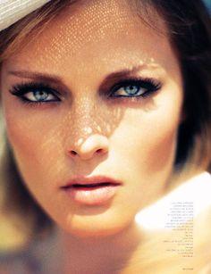 summer natural makeup - Recherche Google