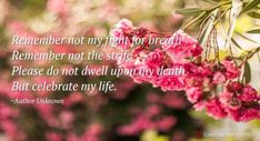 Find Best Funeral Poems for Grandma to honour her life and legacy. Discover the perfect poem to express how much she meant to you. Funeral Poems For Grandma, Grandma Quotes, Celebrate Life Quotes, Farewell Quotes, Funeral Quotes, Memorial Poems, Deep Thoughts, Love Life, First Love